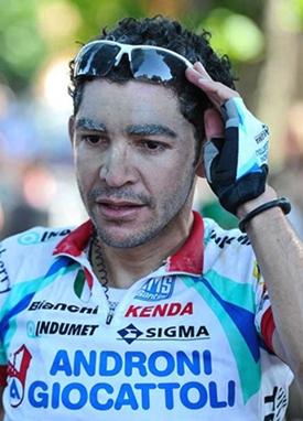 Colombiano Jose Serpa gana 5ta Etapa del Tour de Langkawi