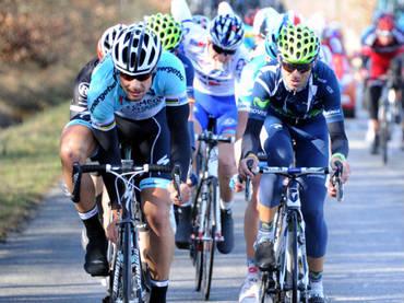 Alejandro Valverde gana tercera etapa de la París-Niza