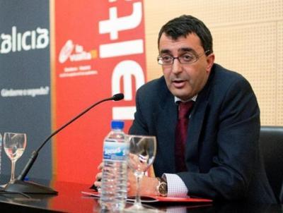 """Director de la Vuelta Ciclista a España dice que """"sería un privilegio contar con Contador"""""""