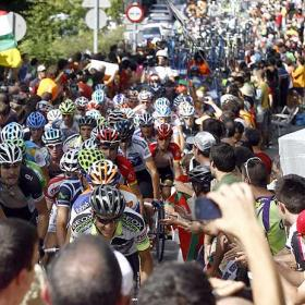 Ocho equipos planean crear una liga paralela a la UCI