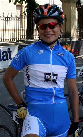 La Vuelta Ciclista femenina a el Salvador se correra del 15 al 21 de marzo
