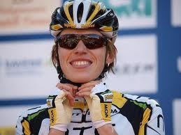 Italiana Noemi Cantele gana Gran Prix de la Vuelta Ciclista a el El Salvador