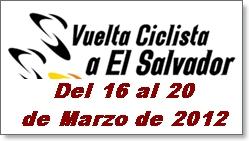 Clasificaciones del Gran Prix antesala de la Vuelta Femenina al Salvador