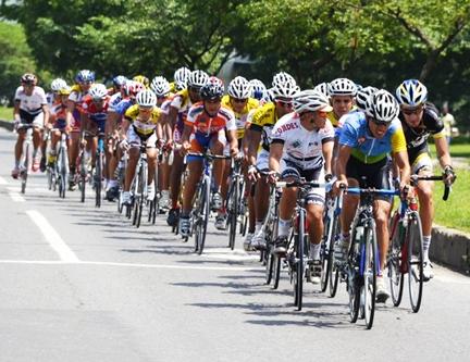 "Con la Copa ""Gobernado de Carabobo Henrique Fernando Salas-Römer, ciclismo Carabobeño abre la temporada"