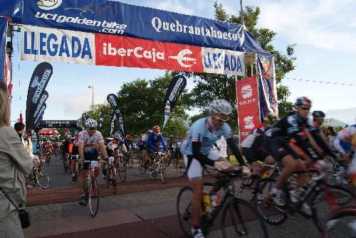 """La """"Quebrantahuesos"""" se amplía con un triatlón y una prueba de mountain bike"""