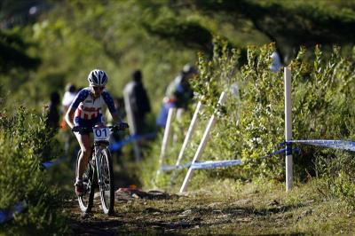 200 ciclistas de once países disputarán el Panamericano de Mountain Bike en México