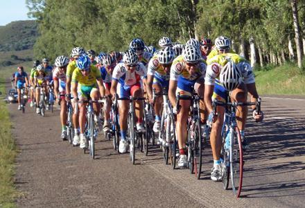 Presentada la 69ª Vuelta Ciclista del Uruguay