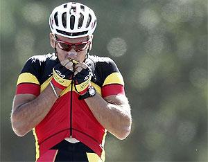 BMC confirma a Gilbert en la Clasica ciclista de Flandes