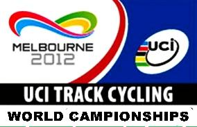 Medallero historico por paises de los Campeonatos del Mundo de ciclismo de Pista