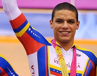 Venezolano Hersony Canelón, eliminado en dieciseisavos del mundial