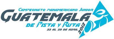 Todo listo para el Campeonato Panamericano Junior de ciclismo Pista y Ruta en Guatemala, del 23 al 29 de Abril