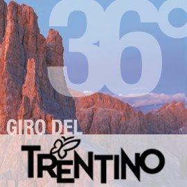Clasificacion de la CRE 1ra Etapa del Giro del Trentino 2012