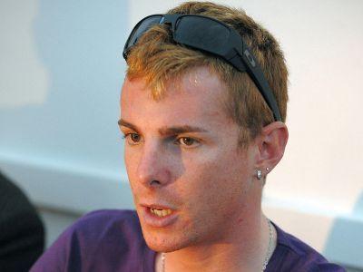 El italiano Ricco, suspendido 12 años por dopaje, dice adiós al ciclismo