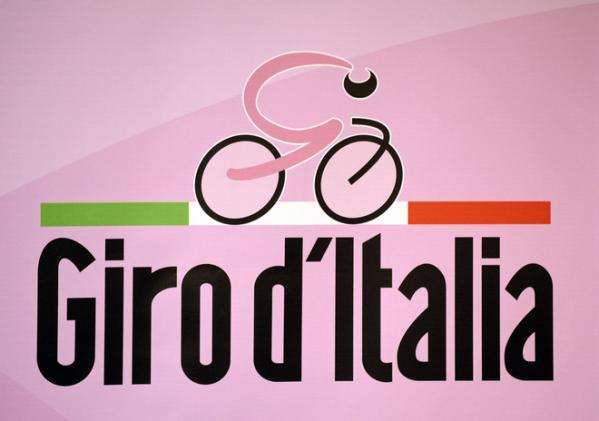 Etapas  Giro de Italia 2012