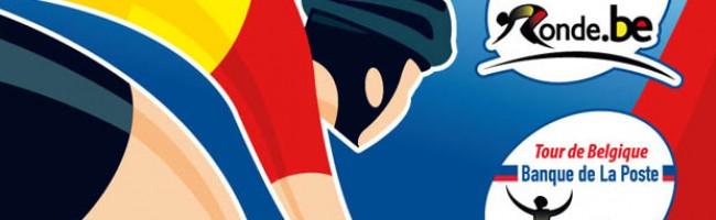 Link para ver en Vivo Online el Tour de Belgica  del 23  al  27 de mayo 2012