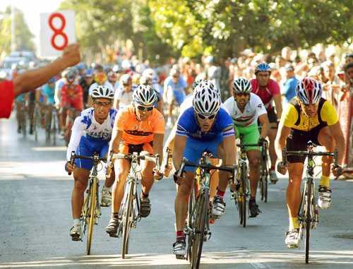 Los mejores Ciclistas Cubanos correran en la Vuelta a Cárdenas