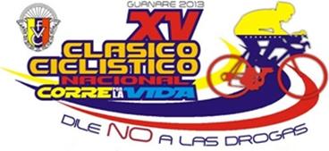 """Link Transmision Radial Clasico Ciclistico """"Corre por la Vida""""  77 años de la Federacion Venezolana de Ciclismo"""