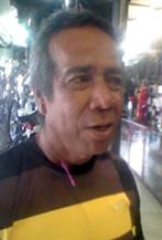 Ciclistas Zamoranos se preparan para el Clásico Batalla de Carabobo, y el Campeonato Nacional máster