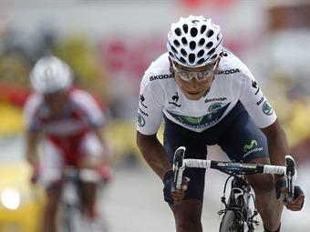España y Colombia en la lista de países con nueve corredores para mundial de Italia en Toscana