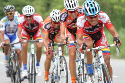 Loteria del Tachira a la Vuelta al Zulia