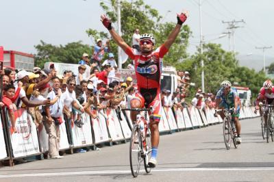 Interesante actuación del lotero Jesús Pérez en competencia nacionales/   Pundonor  y  coraje  deportivo