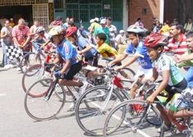 """Este domingo 25 de Mayo se correrá en Cumanacoa El Clásico Ciclístico """"Escuela Enrique Salazar Focus"""""""