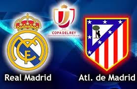 Link para Ver en Vivo el partido Real Madrid/ Atletico de Madrid