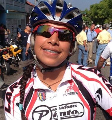 Daryorie Arriechi del Estado Lara y Orlis Aular del Tachira se bañaron de Oro en el Campeonato nacional Juvenil Trujillo 2014