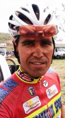 La Lagunita Pariaguan Presente por Anzoátegui en la Edición 2014 de la Vuelta Ciclista a Venezuela