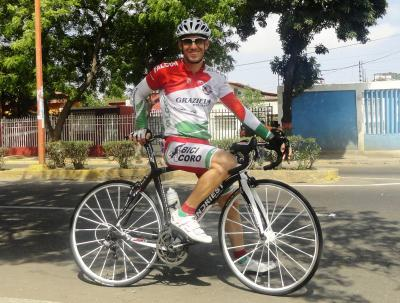 Vuelta Ciclista Máster a Falcón del 9 al 10 de Agosto/ Comité Organizador Trabaja Arduamente