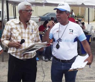 Clásico Ciclista Homenaje a Ernesto José Martínez sera transmitido por las emisoras Fe y Alegría 949 FM y 91.7 AM y en la Web en www.radiofeyalegrianoticias.net