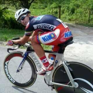 Ciclistas tachirenses brillan en Juegos Escolares de La Habana/  La savia lotera destaca en diferentes competencias