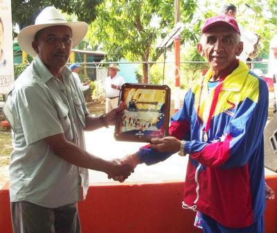 Organizadores se anotaron tremendo éxito con el Clásico Ciclístico, en Honor a Ciclista Cirilo Correa en Chaguaramas Estado Guárico