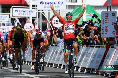 La UCI pospone todas las carreras chinas por el brote de Coronavirus