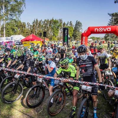 En la República Checa se corrió primera prueba de ciclismo pos Covid_19