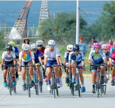 Ciclismo mexicano espera abrir acciones entre julio y agosto