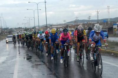 FVC gestiona ante el Ministerio de Juventud y Deportes la asistencia de cuatro pedalistas al Mundial de Ciclismo de Ruta en Suiza
