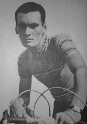 Tal día cómo hoy nació en Pro La Cruz estado Anzoátegui, Santos Rafael Bermúdez