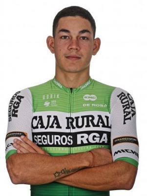 Los ciclistas colombianos reciben malas noticias, entre ellos, Nairo, Egan, Rigo la que recae en el Venezolano Orluis Aular