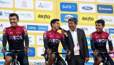 España admite la entrada de ciclistas no europeos