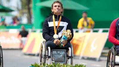El Campeón Paralimpico Alex Zanardi sufre una nueva operación de 5 horas