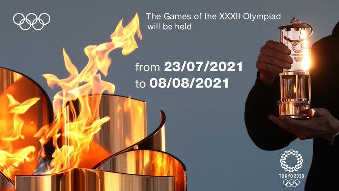 El COI ha revelado el calendario de Ciclismo de los Juegos Olímpicos de Tokio 2021.
