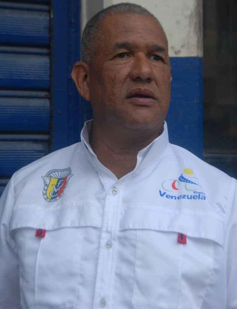 En septiembre se reinician actividades ciclísticas en Venezuela