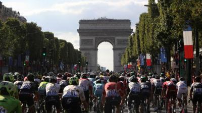 El Tour de Francia 2021 saldrá de Brest el 26 de junio
