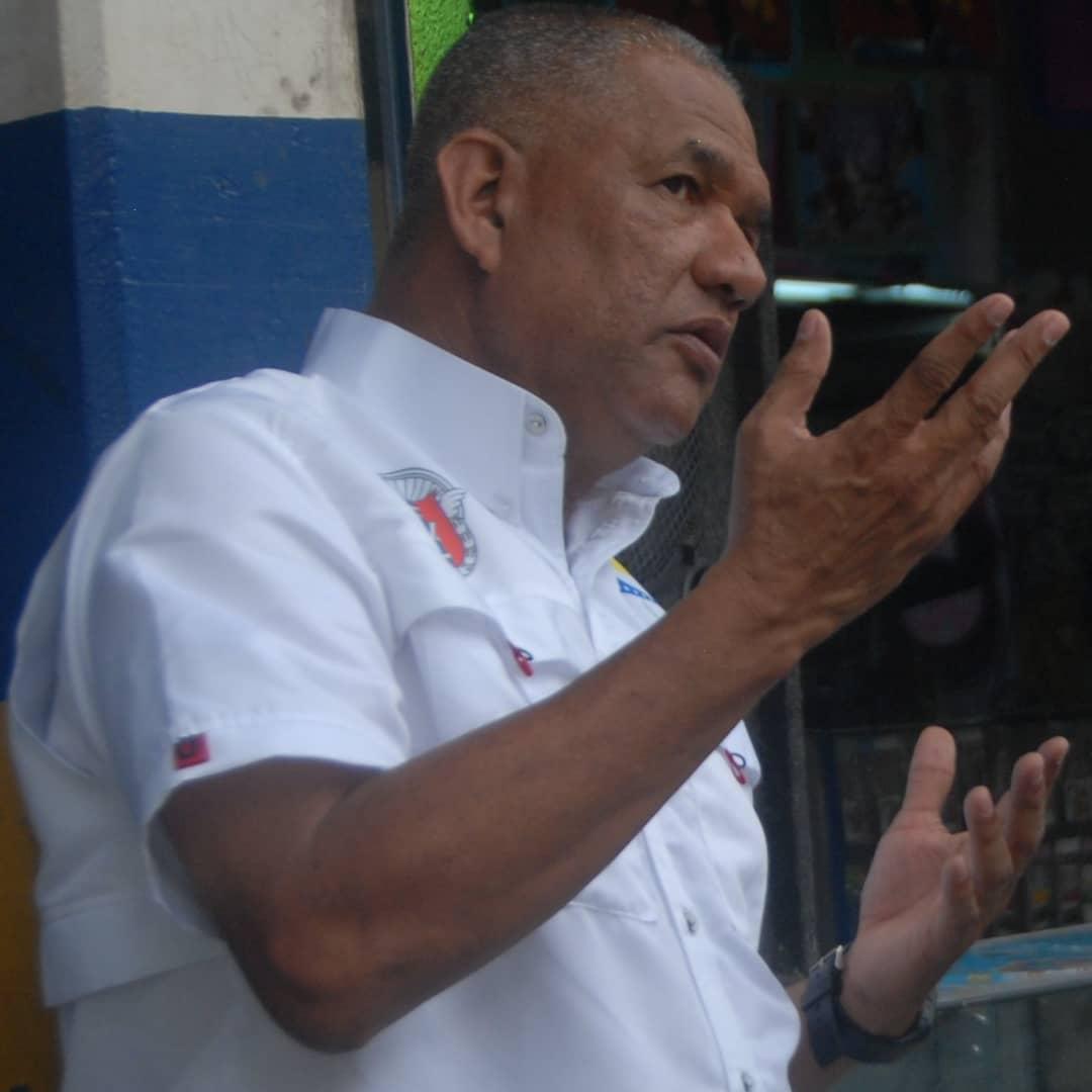 Eliezer Rojas mañana sábado 5 de septiembre en el programa de radio Acontecer Ciclístico