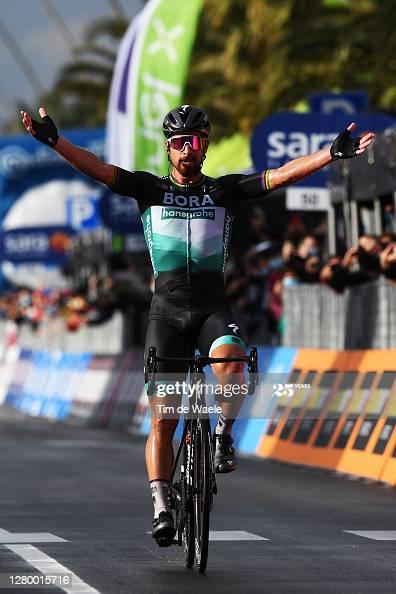 Peter Sagan gana la etapa 10 del Giro de Italia
