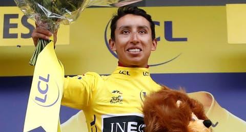 Fin del idilio: por primera vez en casi una década los colombianos no subieron al podio de las grandes competencias ciclísticas