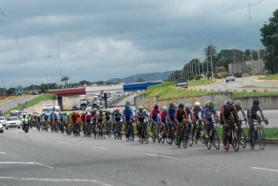 Ciclismo categorías Libre y Máster el domingo 29 de noviembre en Cumana