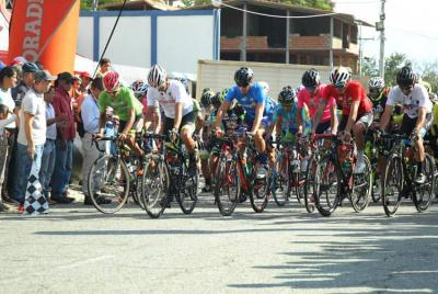 Etapa binacional de la Vuelta al Táchira podría inaugurar el puente Tienditas