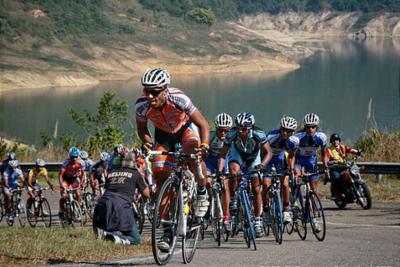 Pregonero se  prepara para recibir la Vuelta al Táchira 2021